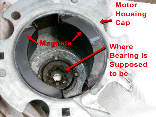 How To Fix Your Squeakingscreeching Gm Blower Motorrhredhouseon7th: 1998 Cavalier Blower Motor Location At Gmaili.net