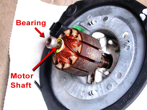 How To Fix Your Squeaking Screeching Gm Blower Motor