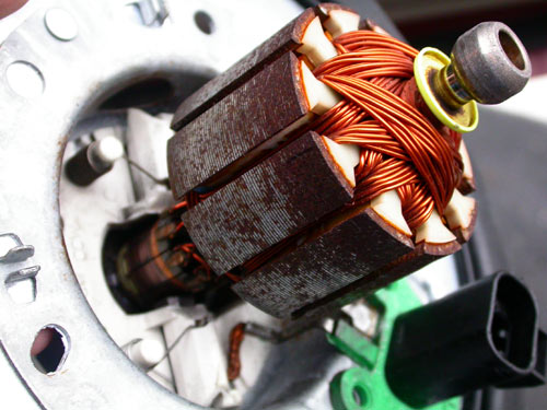 How To Fix Your Squeaking/Screeching GM Blower Motor